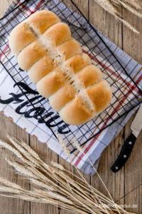 Pane Ticinese - das Tessiner Brot #brot #schweiz #spezialität #tessin #tessinerbrot #pane #ticinese #bread #brotbacken #weissbrot #rezept #sauerteig